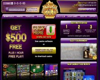 Mummys Gold Casino sitio web