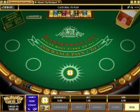 Mummys Gold Casino Blackjack