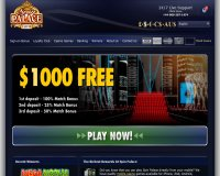 Spin Palace Casino sitio web