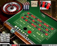 Swiss Casino Ruleta
