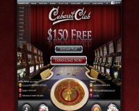 Cabaret Club Casino sitio web