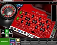 Cabaret Club Casino Ruleta