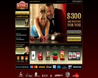 Casino King sitio web