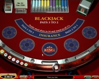 Casino King Blackjack