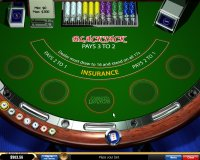 Casino Las Vegas Blackjack