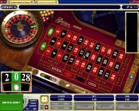Golden Riviera Casino Ruleta