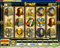 Golden Riviera Casino Slots